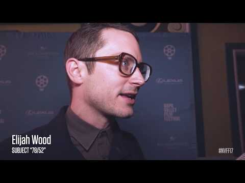 Elijah Wood on the Red Carpet | 78/52 | NVFF17