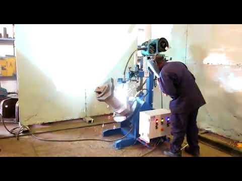 MOGRA 1MT Welding Positioner (Torch Stand)