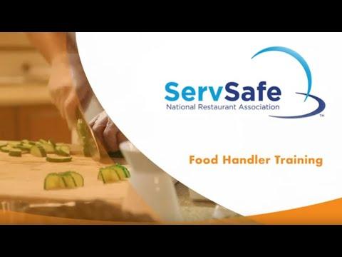 Manage Food Safety Risks with ServSafe Food Handler Training ...