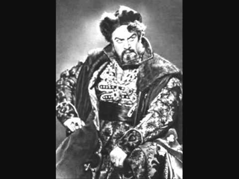 Алексей Иванов / Ivanov - Ария Шакловитого (\
