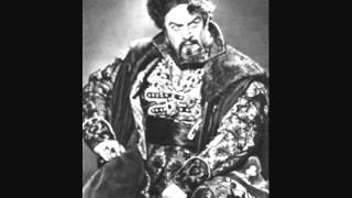 "Алексей Иванов / Ivanov - Ария Шакловитого (""Хованщина"")"