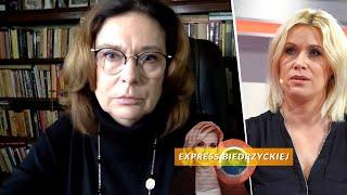Małgorzata Kidawa-Błońska OSTRZEGA: Te WYBORY nie mogą się odbyć!