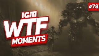 IGM WTF Moments #78