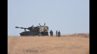 Turkey Moves in Heavy Weapons to Idlib