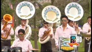 Centro Musical Pomapata - Mix Huaylas (los pioneros)