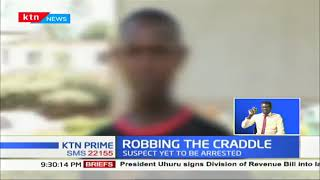 Kiambu police are investigating a case of a man accused of sodomizing schoolboys
