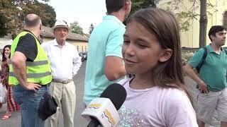 Szentendre MA / TV Szentendre / 2019.09.02.