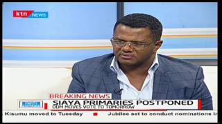 Why the country will have the highest number of independent candidates after the party primaries