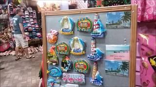Nassau Straw Market, Nassau