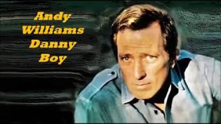 Αndy Williams........Danny Boy..