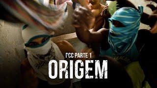 PCC - PRIMEIRO CARTEL DA CAPITAL | PARTE 1: ORIGEM