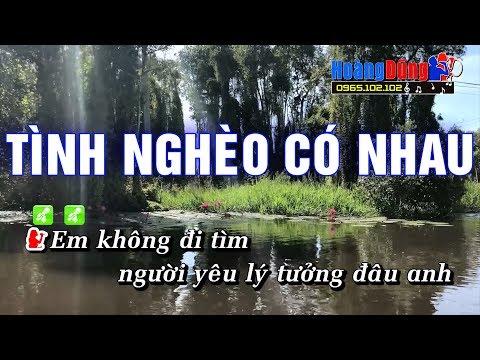 tinh-ngheo-co-nhau-karaoke-nhac-song