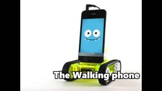 Top 5 Weirdest Phone accesories