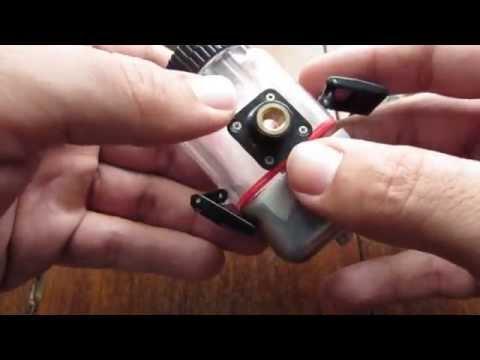 unboxing-waterproof-case-para-mobius-camera