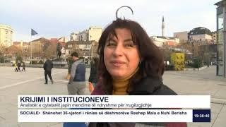Lajmet Qendrore 11.01.2020