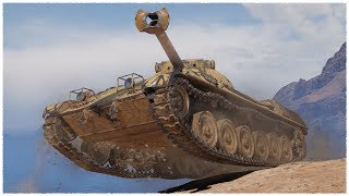 Prototipo Standard B • BARELY ALIVE AGAINST SEVEN • WoT Gameplay