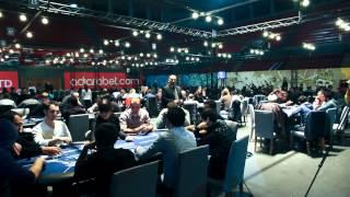 Russian Poker Tour Tbilisi - RPT Russian Poker Open