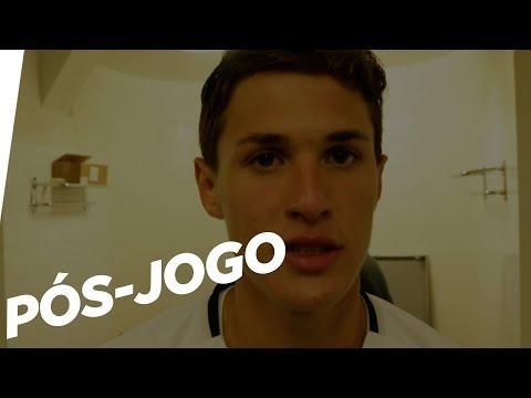 Pós-jogo - Millonarios 0x0 Corinthians - Libertadores 2018