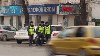 #Новости / 28.04.17 / Дневной выпуск - 16.00 / НТС / #Кыргызстан