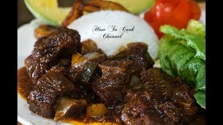 #REQUESTED #boiled YES YOU CAN BOILED YOUR OXTAIL must try