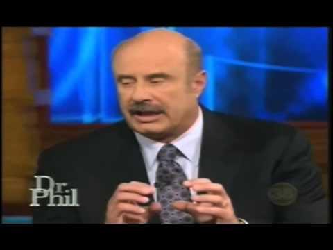 Dr Phil on Parental Alienation