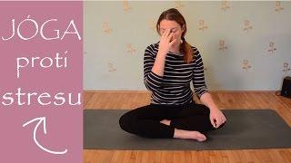 Jemná JÓGA | Proti stresu