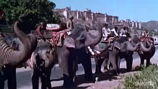 Chhodo Kal Ki Baatein: By Mukesh   Hum Hindustani (1961)   Hindi [Republic Day Special] With Lyrics