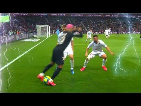 The Magic of Neymar in 2020!