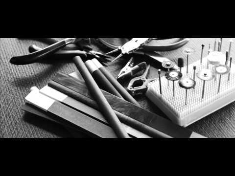 Blac: handgemaakte carbon fiber brillen - 2013