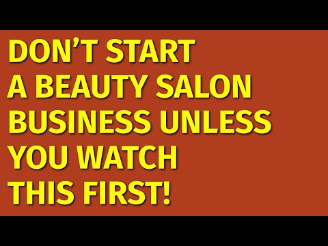 , title : 'How to Start a Beauty Salon Business | Including Free Beauty Salon Business Plan Template