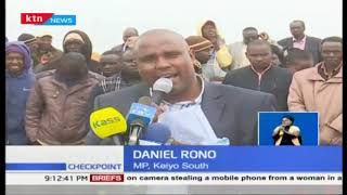 Mudavadi to Kalenjin community: Return the favour