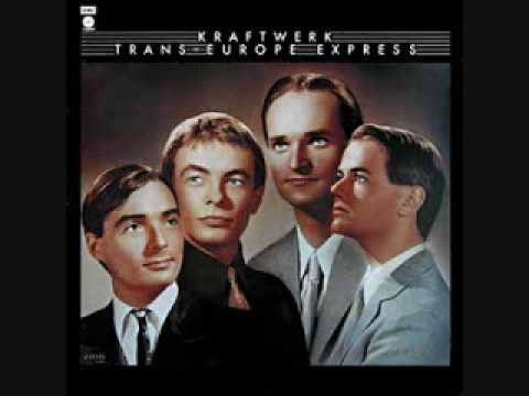 Kraftwerk — Showroom Dummies