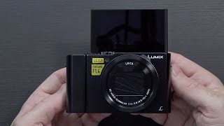 Panasonic LX10: The Perfect Vlogging Camera?