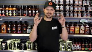 Sauces Bourbon Q | BBQ Quebec