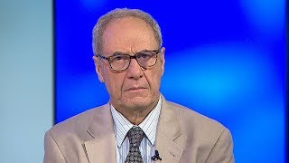 Edmund Ghareeb discusses the Syrian and Russian air strikes on Idlib province