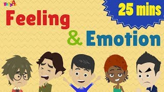 Feeling and Emotion | How to manage emotion