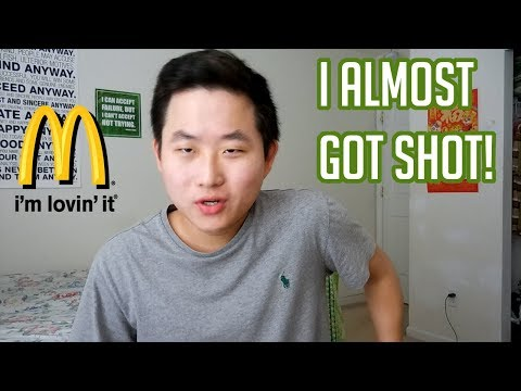 Working at McDonald's in 2018! (My Experience)