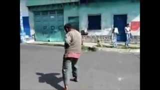 LOS BAILES MÁS RIDICULOS Y GRACIOSOS DE BORRACHOS PARTE 1