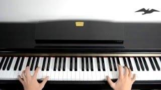 Ben Yoruldum Hayat Piyano Tutorial   Çınar Çetinkaya