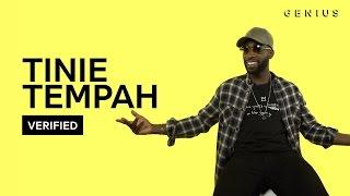 "Tinie Tempah ""Girls Like"" Official Lyrics & Meaning | Verified"