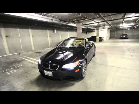 2011 BMW M3 Convertible - E93