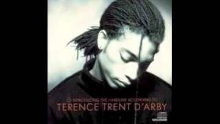 Terence Trent D' Arby - Rain