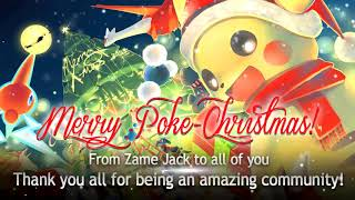 Poké-Christmas Medley | Merry Christmas To You All!