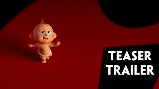 Trailer of Incredibles 2 (2018)