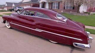 Legendary Lead Sleds | 1950's Custom Cars