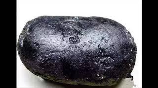 玻璃陨石的市场价值如何?——福羲国际拍卖
