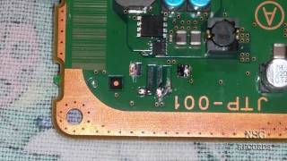 How to Fix a broken PS3 Fan Connector By:NSC