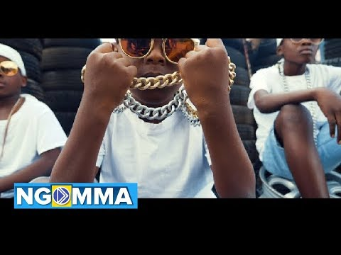 JUALA SUPERBOY – FAYA (OFFICIAL MUSIC VIDEO)