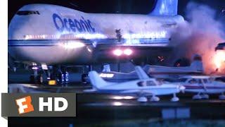 Executive Decision (1996) - Crash Landing Scene (10/10)   Movieclips