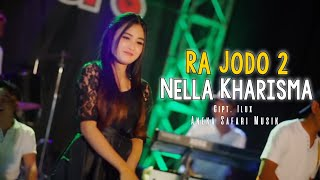 Nella Kharisma - Rajodo 2 ( Official Music Video ANEKA SAFARI )